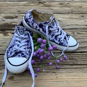 Converse All Star Shoes Size 5